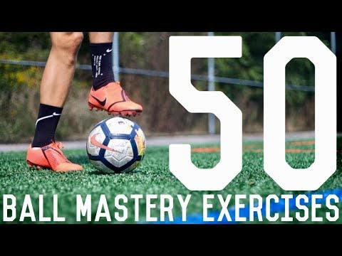 50-ball-mastery-exercises-to-improve-foot-skills-and-fast-feet-|-ball-control-drills-for-footballers