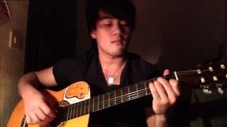 Anh Không Đòi Quà - OnlyC ft. Karik - Guitar S0lo