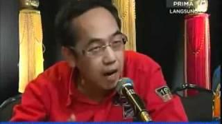 Minggu 3 Faizal Tahir   Saleem Raja Lawak 5 . nyanyian