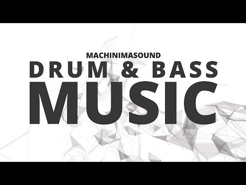 Dark Science (Drum & Bass Music)