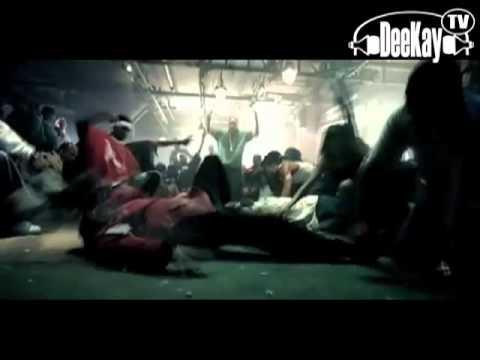 AV8 DJ Skribble - Let's get it on