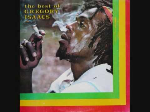 GREGORY ISAACS - IF I AM WRONG