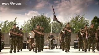 Status Quo In The Army Now 2010 Official Video