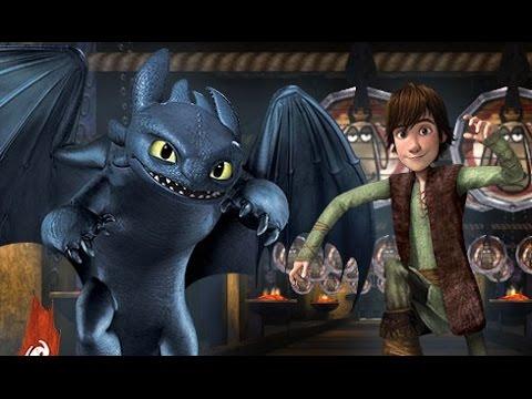 dragons aufstieg von berk die wikingervilla und ohnezahn hd 240 lets play youtube. Black Bedroom Furniture Sets. Home Design Ideas