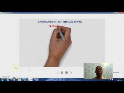 SOM White Board Animation - Perintah DDL