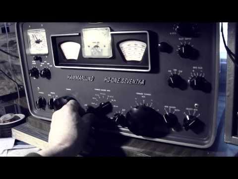 Radio Habana Cuba on 29.130 AM 03:00 UTC.