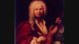 "Vivaldi : The Four Seasons, ""Summer"" - 3, Presto"
