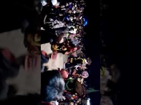 """Sewandono Putro"" Perang Barong live 29-10-2016"