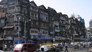 достопримечательности Мумбая(Мумбаи — город на западе Индии, на побережье Аравийского моря. Cамый населённый город Индии - 12 478 447 жителей..., 2015-01-14T18:33:47.000Z)