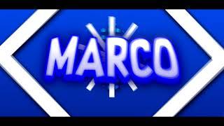 INTRO PARA TEMPLATE MARCO / FREE TO USE / EDITO INTROS 2D GRATIS