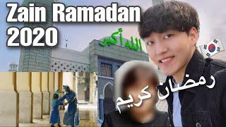 "I showed my mom ""Zain Ramadan Commercial"" | Masha Allah"