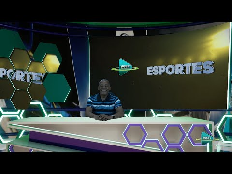 Programa VGSTV Esportes #35   Edição 19/10/2021   Vem aí Circuito Futevôlei Six Sports!!