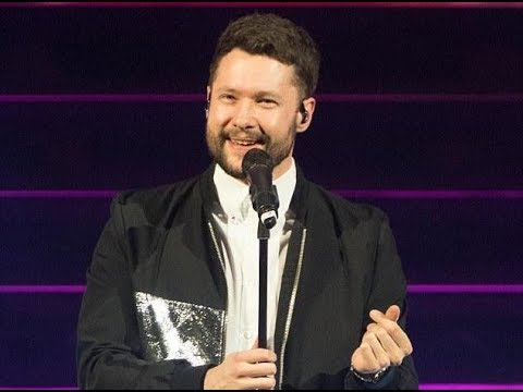 Calum Scott discusses his struggles to come out as gay