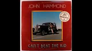 John Hammond - Drop Down Mama (1975)