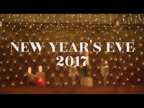 Winter Glitz & Glamour New Year's Eve 2017