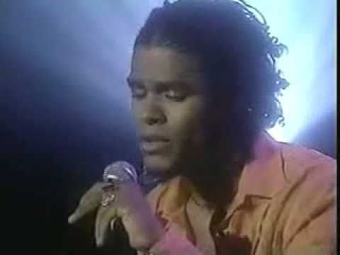 Maxwell - Whenever Wherever Whatever (Live)