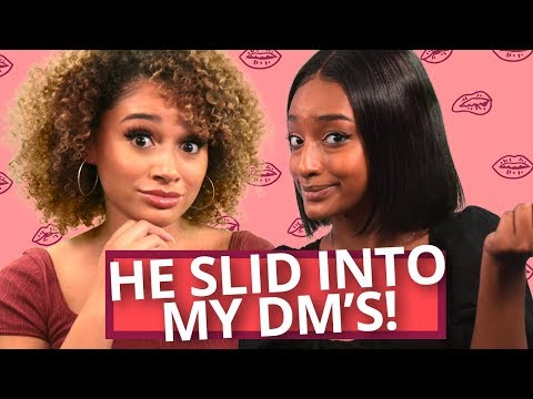 How To Flirt (5 Body Language Secrets!)   Relationship Advice for Women by Mat Boggs from YouTube · Duration:  6 minutes 57 seconds