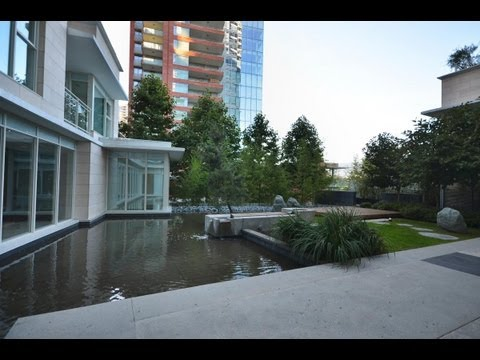 1139 W Cordova Street (Two Harbour Green) Common Amenity Video Tour with jaymcinnes.com