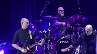 Electrika Symphonia - Enter sandman (orchestral vers.) live 2017