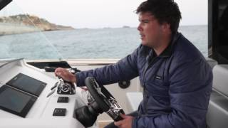 Fjord 48 Open review | Motor Boat & Yachting