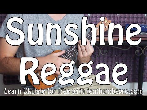 How On Play Reggae To Ukulele
