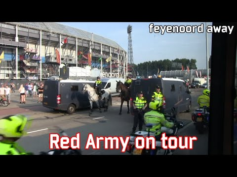 feyenoord - Manchester United (Sep 16, 2016)