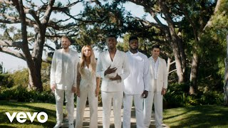 Download lagu [OFFICIAL VIDEO] Amazing Grace - Pentatonix