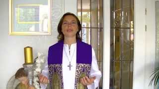 Prayer for Protection and cleansing of your aura, home and family from negative forces