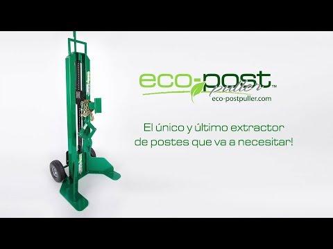 Eco Post Puller - Vídeo de Introducción General