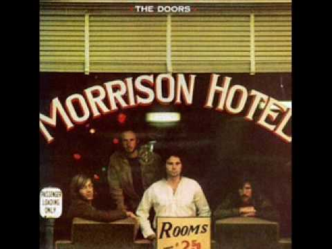 The Doors - Indian Summer (Morrison Hotel Version)