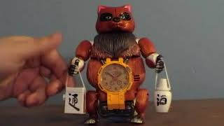 Beast Wars Neo Heinlad Review