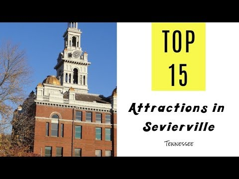 Attractions & Things to Do in Sevierville, Tennessee. TOP 18