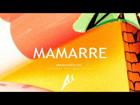 MAMARRE - Guaynaa Type Beat l Reggaeton Perreo Instrumental 2019