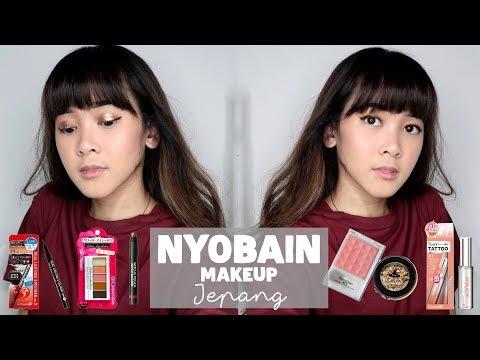First Impression Japan Makeup Haul (Daiso, K Palette, dll) - Almiranti Fira