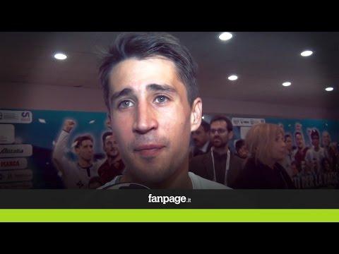 "Bojan Krkic: ""La Serie A? Una grande esperienza"""
