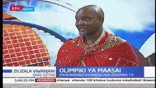 Olimpiki ya Maasai: Mashindano kuandaliwa Disemba 15| ZILIZALA VIWANJANI