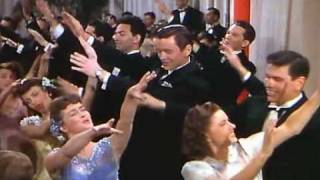 June Allyson/Peter Lawford - The Varsity Drag