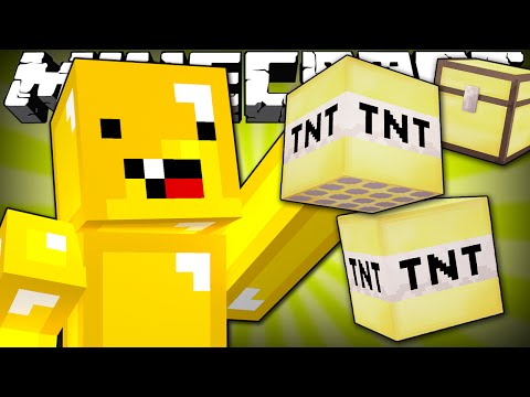 Thumbnail: If Everything was Made Out of Gold - Minecraft