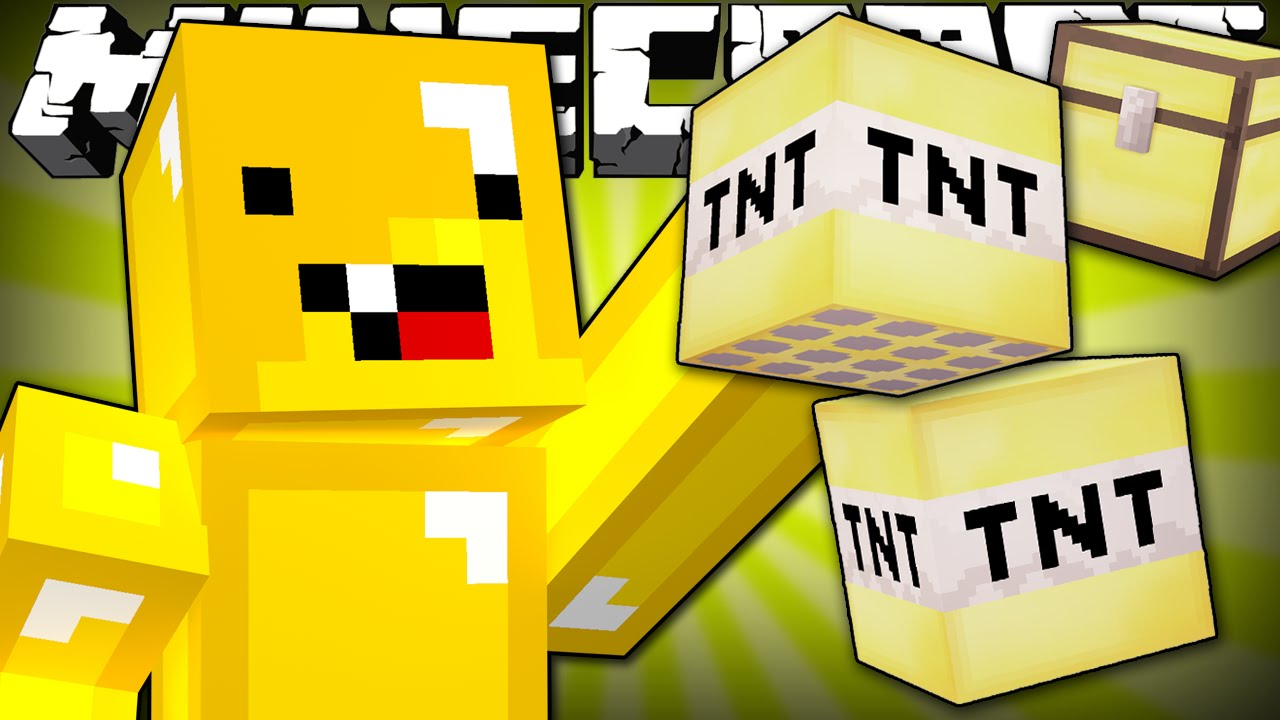 If Everything Was Made Out Of Gold Minecraft Youtube
