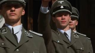 Чемпионат мира по Хайль Гитлеренгу..!