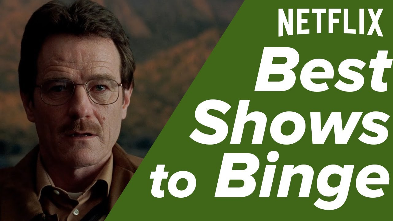 55 Best Shows to Binge Watch on Netflix – September 2019