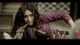 Jiya Maane Na - Video Songs - Rajkahini - Srijit Mukherji - 2015 Kolkata