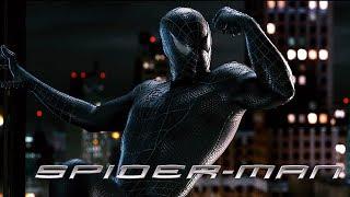 Spider-Man Trilogy – Theme of Black Spider-Man