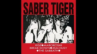 Band: Saber Tiger Country of origin: Japan Location: Sapporo, Hokka...
