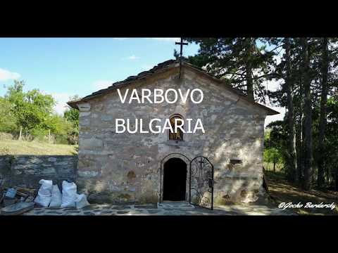 VARBOVO VILLAGE - BULGARIA