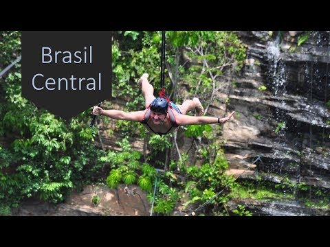 Garimpando na TV - Brasilia Bloco 1 - Travel Box Brasil