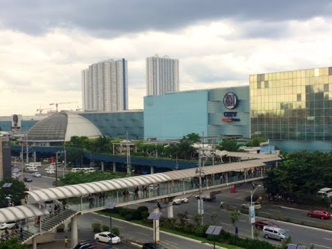Sm City North Edsa Mall Overview The Block Annex Sky Garden Edsa By Hourphilippines Com