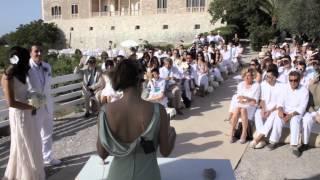 Claudia Nagyivan, Hochzeitszeremonien auf Mallorca / Wedding Ceremonies in Majorca