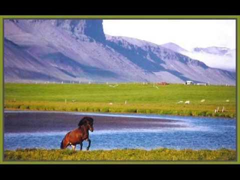 Bubbi Morteins Ísland er land þitt
