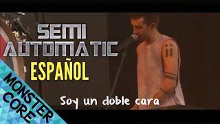 Twenty One Pilots - Semi Automatic (Subtitulos en Español)